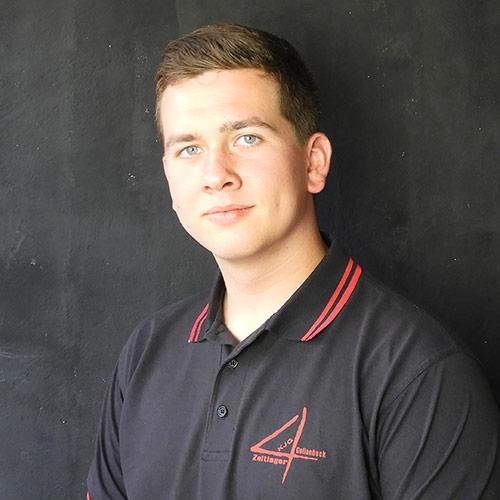 Maximilian Tellkamp